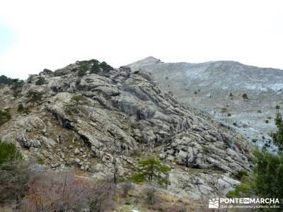 Cazorla - Río Borosa - Guadalquivir; las merindades burgos rincon de ademuz